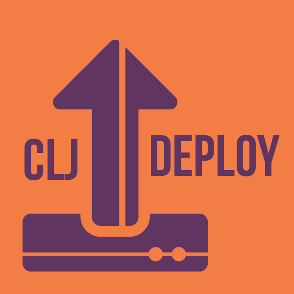 Cover art of CLJ Deploy