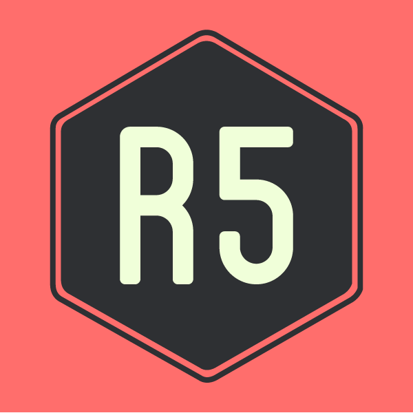 Teaser image of R5