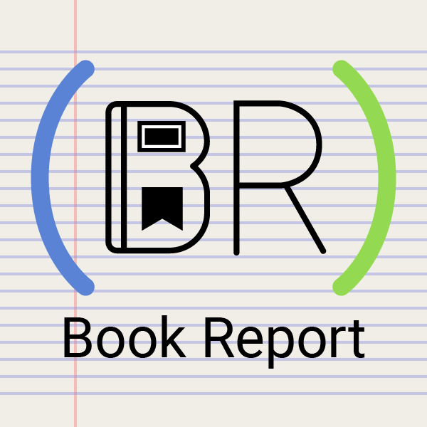 Cover art of Book Report